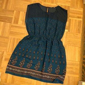 Cool Sleeveless Summer Dress